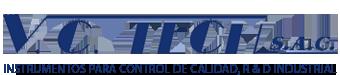 Instrumentos y equipos para control de calidad industrial y minera